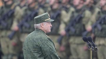 20-09-2017 17:36 Manewry Zapad-2017 zakończone. Żołnierzy obserwował prezydent Łukaszenka