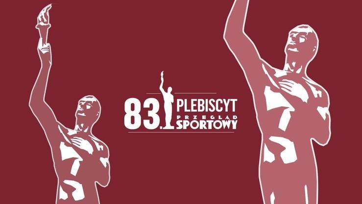 2017-11-23 83. Plebiscyt na najlepszego Sportowca Roku Przeglądu Sportowego 2017: Poznajcie 20 nominowanych!