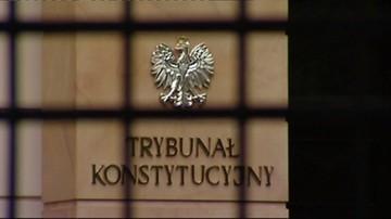 22-03-2017 12:37 TK: orzekanie ws. pobytu w zakładzie psychiatrycznym jest niezgodne z konstytucją