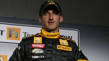 2017-07-06 Kubica w bolidzie Renault