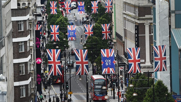 Coraz więcej Polaków deportowanych z Wielkiej Brytanii