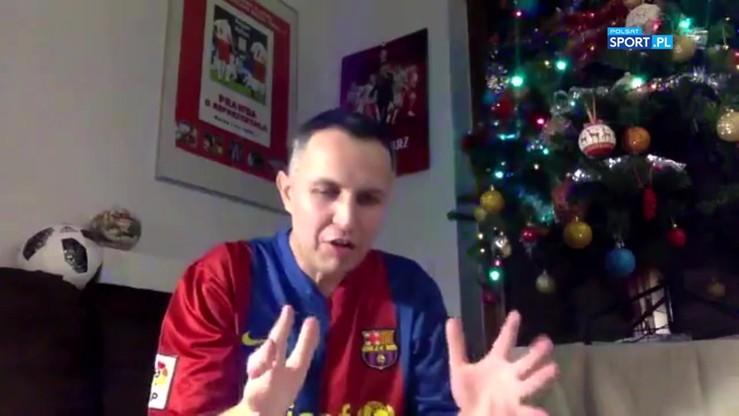 FC Barcelona gromi Real Madryt! Noty Kołtonia