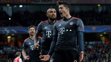 2017-04-19 Bayern Monachium zaprzeczył, że piłkarze zaatakowali sędziów