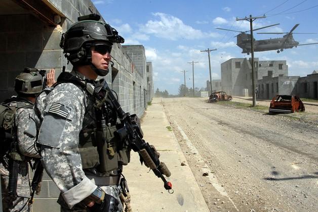 Armia USA wydaje miliony na viagrę