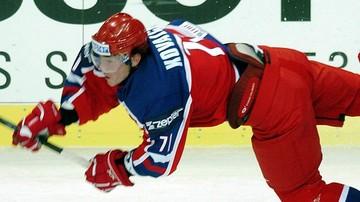2017-07-11 Pjongczang 2018: Kowalczuk nie wraca do NHL, woli turniej olimpijski