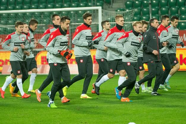 Polska gra ze Szwajcarią. Szansa dla dublerów