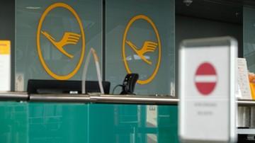30-11-2016 14:11 Lufthansa składa nową ofertę strajkującym pilotom