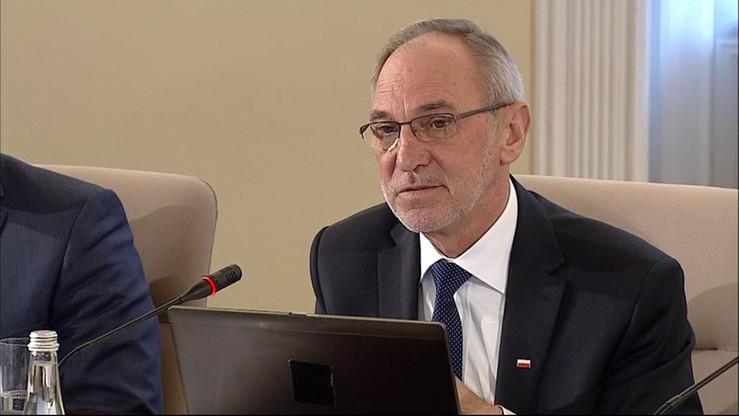 Wiceminister rolnictwa: przygotowania do aukcji w Janowie niezagrożone