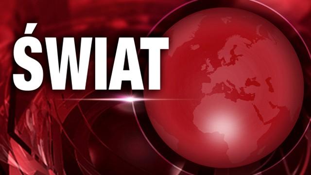 Słowacja: wypadek polskiej ciężarówki wiozącej Syryjczyków