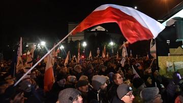 """17-12-2016 13:56 Prof. Dudek: """"Sejmowi grozi paraliż. Skala napięcia jest rekordowa"""""""