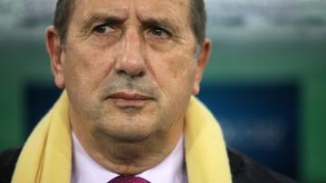 2017-10-30 Leekens trenerem piłkarskiej reprezentacji Węgier