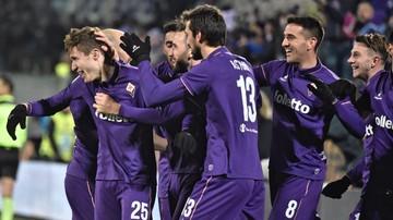 2017-01-15 Chorwaci obili Juventus! Czwarta porażka mistrza Włoch
