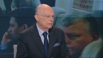 Borowski: rządy Morawieckiego będą bardziej strawne, bo czarna robota została już wykonana