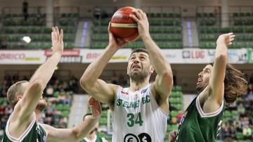 2017-10-31 Liga Mistrzów FIBA: Drugie zwycięstwo Stelmetu