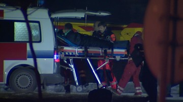 """10-02-2017 23:29 Wypadek kolumny rządowej z udziałem Beaty Szydło. """"Stan premier jest dobry"""""""