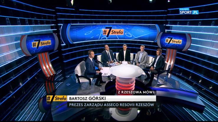 Prezes Asseco Resovii: Decyzja o zwolnieniu Serniotti nie była przypadkowa. Czas na nowy impuls