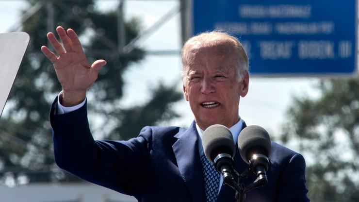 Wiceprezydent Biden: USA wypełniają zobowiązania sojusznicze wobec pozostałych państw NATO