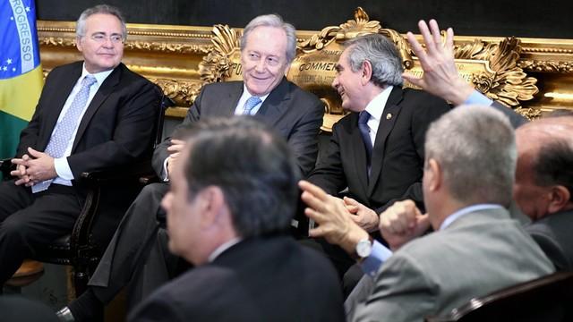 Brazylia: komisja senacka głosowała za złożeniem Rousseff z urzędu