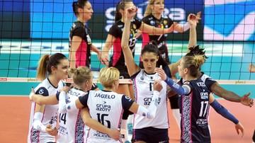 2016-11-27 Orlen Liga: Siódme zwycięstwo mistrzyń Polski