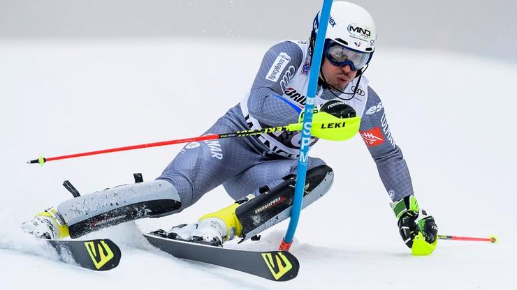 Alpejski PŚ: Muffat-Jeandet wygrał kombinację w Wengen