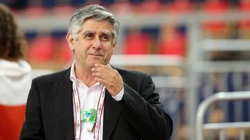 2015-11-19 Lozano do końca sezonu trenerem Cerradu Czarnych Radom