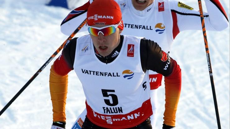Niemcy mistrzami świata w kombinacji norweskiej