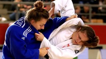 2017-09-22 MP w judo: Finałowa porażka Pacut, Tałach z brązowym medalem