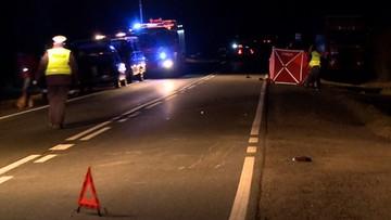 Tragiczne święta na drogach. Od piątku zginęły 34 osoby