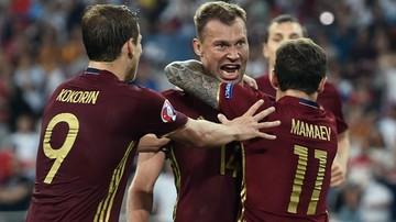 Rosjanie szybko zapomnieli o Euro 2016. Wydali fortunę na szampana! (WIDEO)