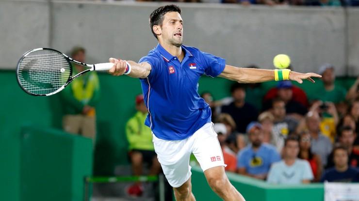 ATP w Cincinnati: Djokovic wycofał się z turnieju