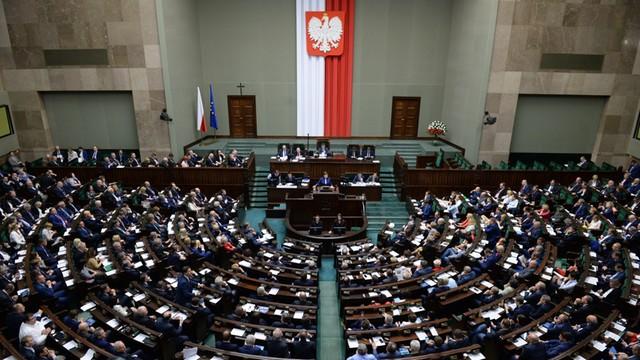 Sejm: O Krajowej Radzie Sądownictwa jednak nie dzisiaj? Kidawa-Błońska dementuje
