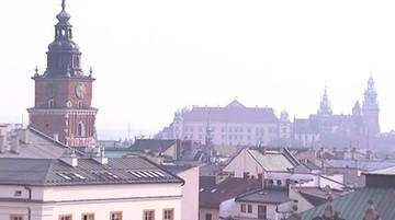 05-12-2015 06:11 W Krakowie znowu kłopoty ze smogiem