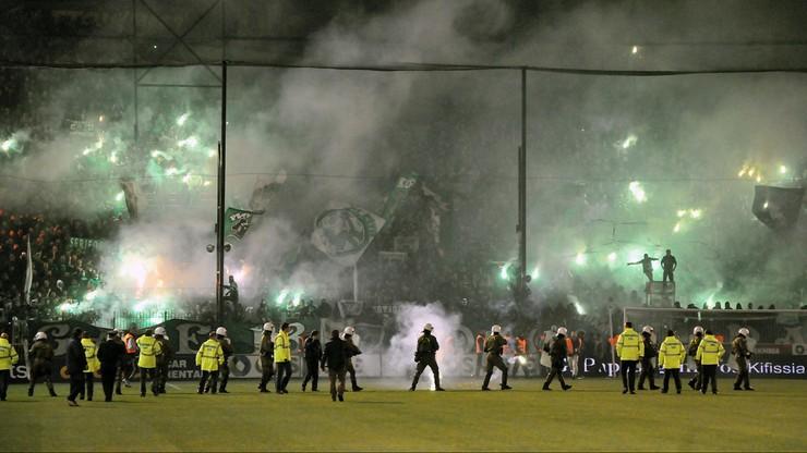 Porozumienie w greckim futbolu. Rozgrywki pucharu kraju będą dokończone