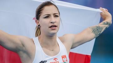 2017-07-27 MŚ Londyn 2017: Swoboda i Kiełbasińska dołączyły do kadry