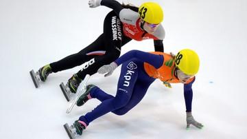 2015-11-02 Maliszewska zdobyła Kanadę. Teraz czas na bohaterów igrzysk