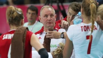 2016-11-24 Polskie siatkarki poznały rywalki w mistrzostwach Europy!