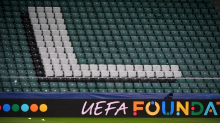 LM: bez zorganizowanych grup kibiców Legii na wyjazdach. Jest zakaz UEFA