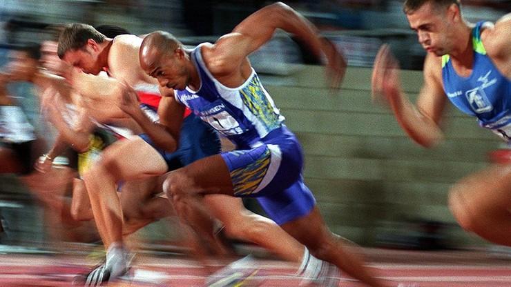 Fredericks został zawieszony w prawach członka Rady IAAF