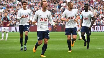 2017-09-23 Tottenham narobił sobie problemów, ale zainkasował trzy punkty