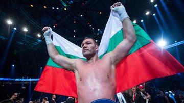 2017-10-16 Pulev wycofał się z walki z Joshuą! Takam w jego miejsce