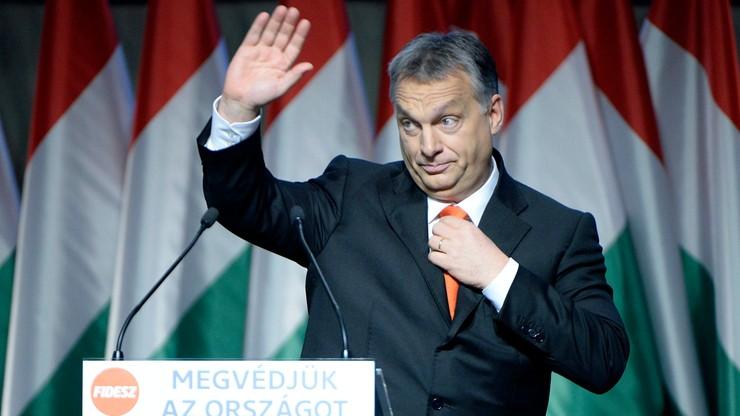 Orban poprowadzi Fidesz do wyborów w 2018 r. Ponownie chce być premierem