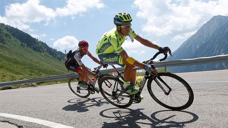 Alberto Contador nie wystartuje w Rio