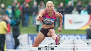 2017-04-24 Czernowa była na dopingu już na igrzyskach w Pekinie