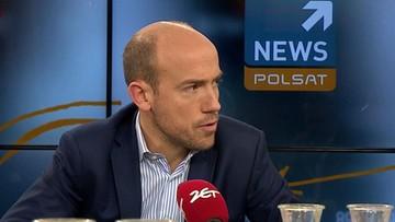 Kontrowersje wokół autoryzacji wywiadu M.Tuska. Budka: powinna o to dopytać komisja śledcza