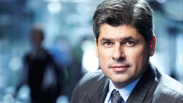 Paweł Pudłowski będzie ubiegać się o stanowisko przewodniczącego Nowoczesnej