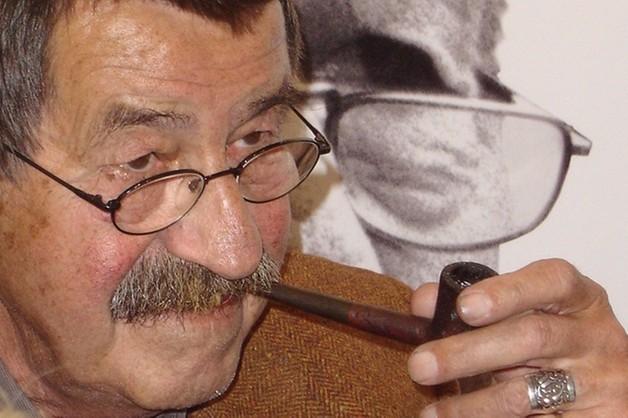 Günter Grass nie żyje