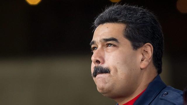 Wenezuela: opozycja chce referendum, żeby odwołać Maduro
