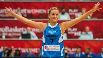 2015-11-11 Amputacja nogi to koniec kariery? Nie dla serbskiej koszykarki