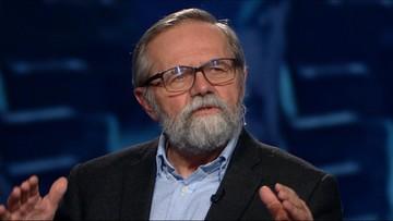 Sprawą Tuska Macierewicz najbardziej zagrał na nosie Kaczyńskiemu