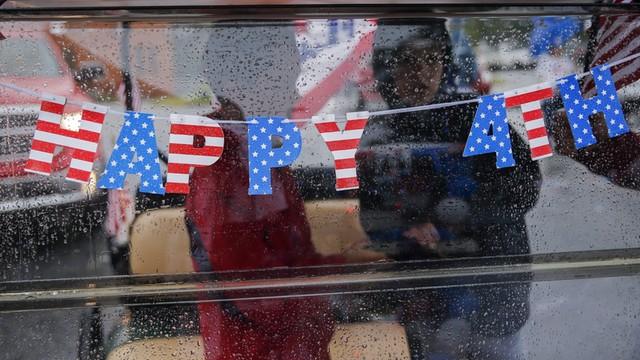 FBI twierdzi, że udaremniła zamachy planowane w USA z okazji 4 lipca